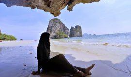 ทัวร์ 4 เกาะ หาดถ้ำพระนาง