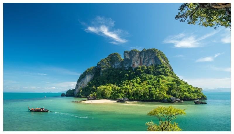 ทัวร์เกาะห้อง + เกาะไร่